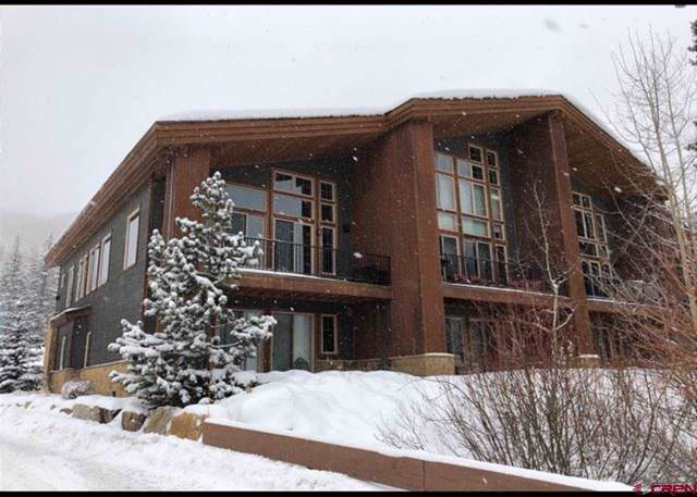 18 Winter Solstice, Durango, CO 81301 (MLS #765373) :: Durango Mountain Realty