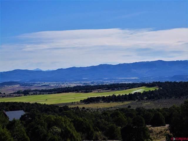 TBD Trilobite Trail, Ignacio, CO 81137 (MLS #765435) :: The Dawn Howe Group | Keller Williams Colorado West Realty