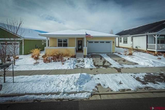224 Prospector Avenue, Durango, CO 81301 (MLS #765516) :: Durango Mountain Realty