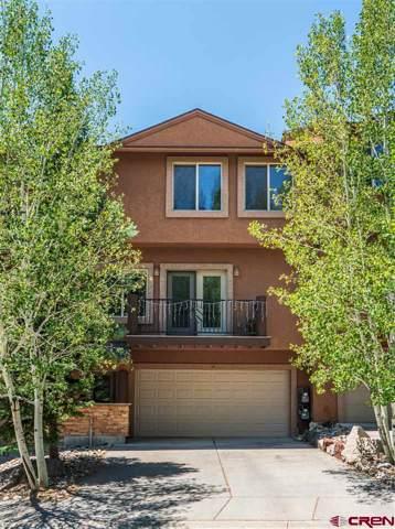 457 Animas View Drive #12, Durango, CO 81301 (MLS #765525) :: Durango Mountain Realty