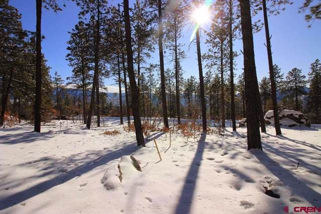 65 Boulder View, Durango, CO 81301 (MLS #765534) :: Durango Mountain Realty