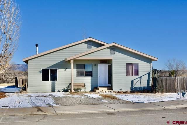131 Romero Avenue, Ignacio, CO 81137 (MLS #765593) :: The Dawn Howe Group | Keller Williams Colorado West Realty