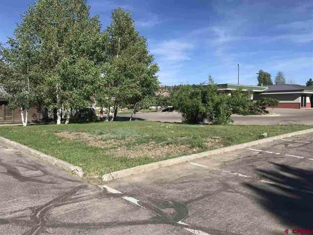 555 S Camino Del Rio, Durango, CO 81301 (MLS #765610) :: The Dawn Howe Group | Keller Williams Colorado West Realty