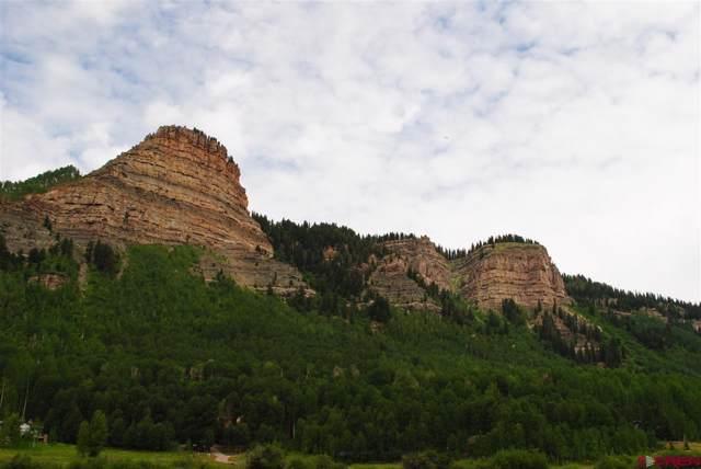 718 Hermosa Cliffs, Durango, CO 81301 (MLS #765661) :: Durango Mountain Realty