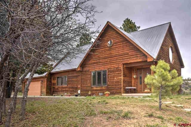 749 Sawmill Road, Durango, CO 81303 (MLS #765713) :: Durango Mountain Realty