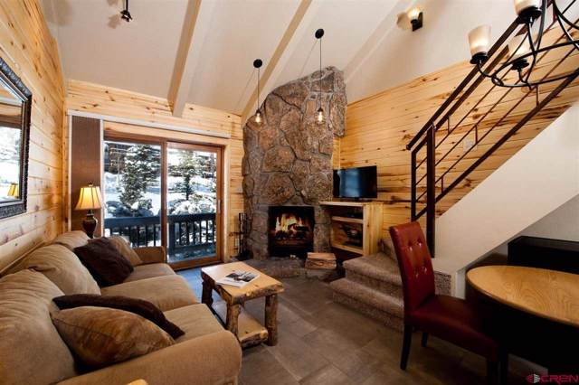50827 N Us Hwy 550 #324, Durango, CO 81301 (MLS #765738) :: Durango Mountain Realty
