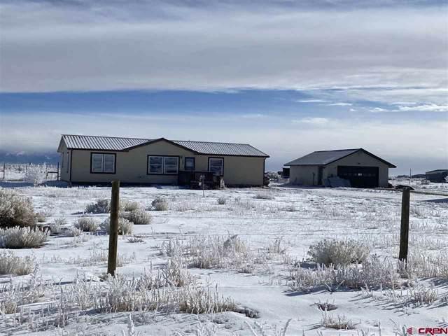 250 Basalt Way, Alamosa, CO 81101 (MLS #765744) :: The Dawn Howe Group | Keller Williams Colorado West Realty
