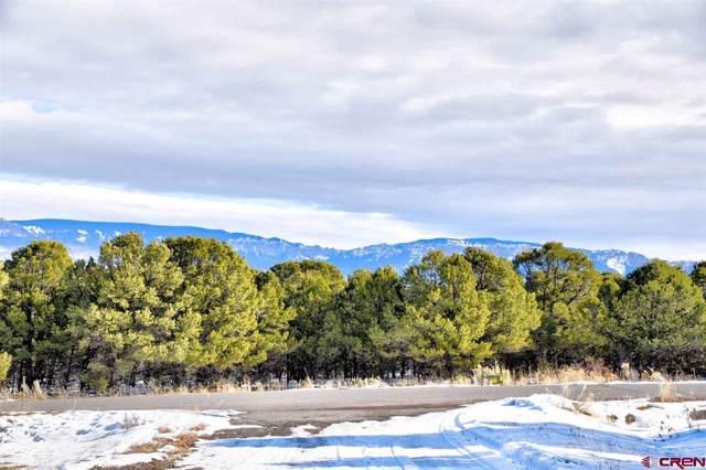 TBD Ponderosa Drive, Ridgway, CO 81432 (MLS #765792) :: The Dawn Howe Group | Keller Williams Colorado West Realty