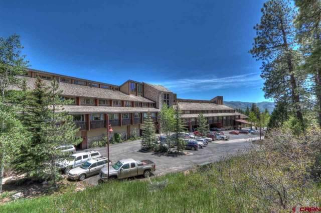 314 N Tamarron Drive #208, Durango, CO 81301 (MLS #765850) :: Durango Mountain Realty