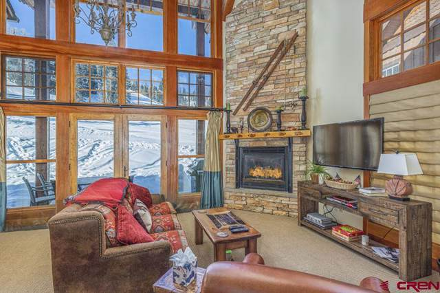 500 Sheol Street Unit #10, Durango, CO 81301 (MLS #765869) :: Durango Mountain Realty