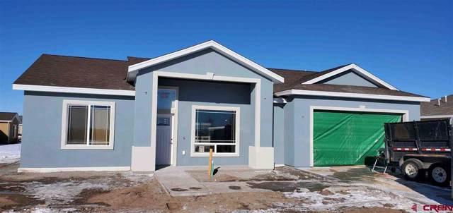 3023 Kathleen Lane, Alamosa, CO 81101 (MLS #765879) :: The Dawn Howe Group | Keller Williams Colorado West Realty