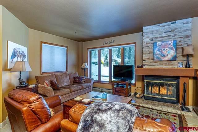 71 Needles Way #432, Durango, CO 81301 (MLS #765887) :: Durango Mountain Realty