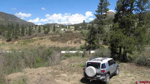20000 W Highway 160 Highway, Durango, CO 81301 (MLS #765888) :: Durango Mountain Realty