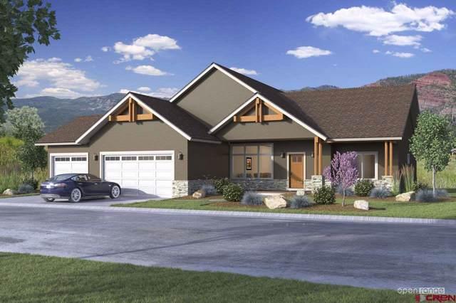 403 Estancia Loop, Durango, CO 81301 (MLS #765905) :: The Dawn Howe Group | Keller Williams Colorado West Realty