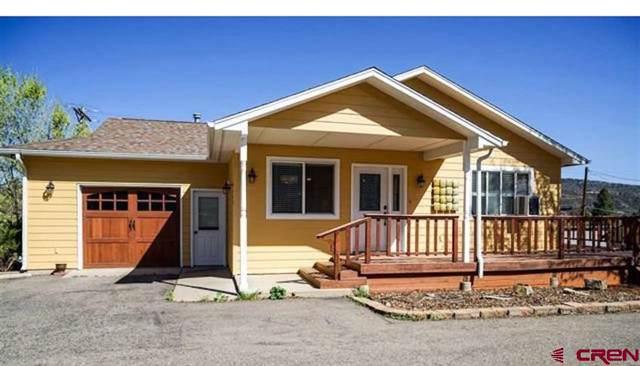 160 W 33rd Street #2, Durango, CO 81301 (MLS #765907) :: Durango Mountain Realty