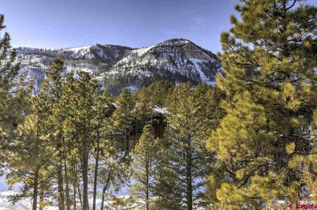 196 Old Stage Coach Pass, Durango, CO 81301 (MLS #765908) :: Durango Mountain Realty