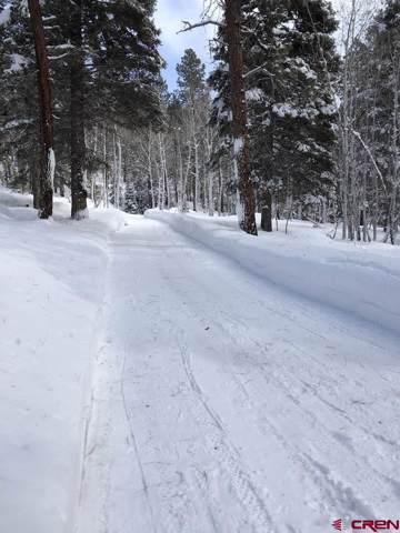 322 Mark Trail, Durango, CO 81301 (MLS #765928) :: Durango Mountain Realty