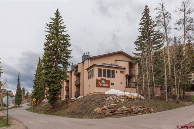 455 Sheol Street #207, Durango, CO 81301 (MLS #765939) :: Durango Mountain Realty