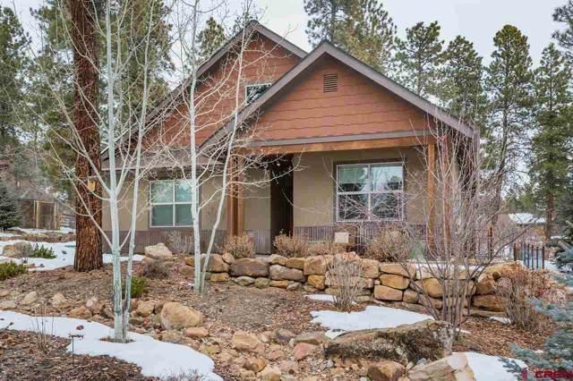 110 Needle Creek Trail, Durango, CO 81301 (MLS #766070) :: Durango Mountain Realty