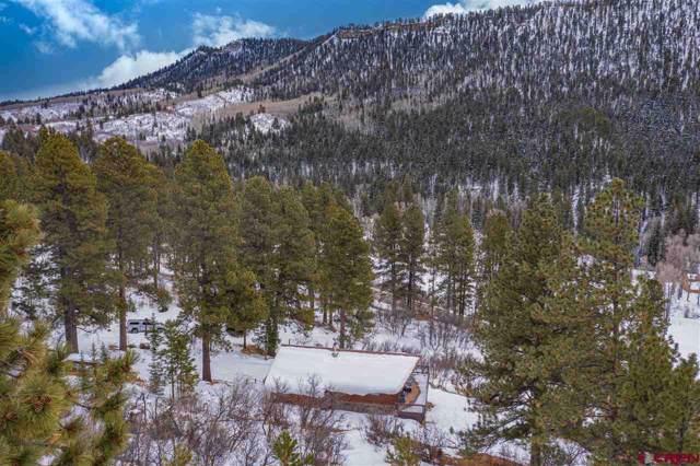 9 Los Ranchitos Drive, Durango, CO 81301 (MLS #766143) :: Durango Mountain Realty