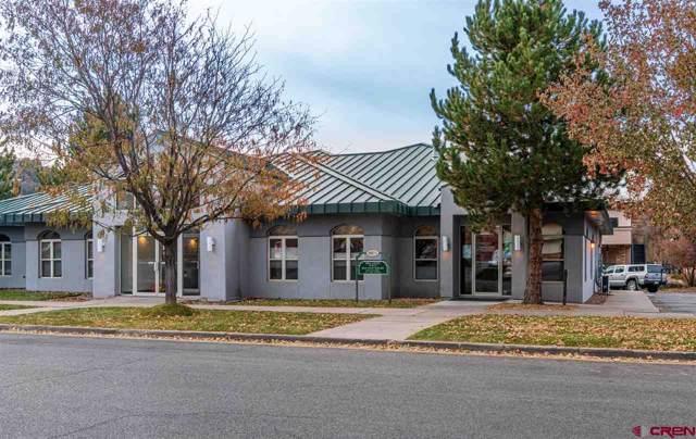 102 W 18th Street, Durango, CO 81301 (MLS #766150) :: Durango Mountain Realty