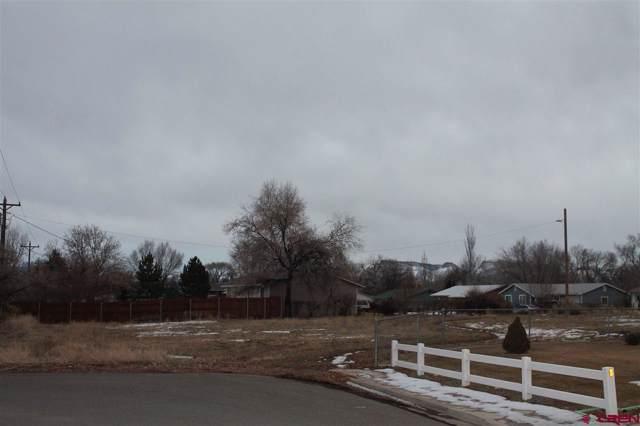 1010 N Edith Street, Cortez, CO 81321 (MLS #766191) :: The Dawn Howe Group | Keller Williams Colorado West Realty
