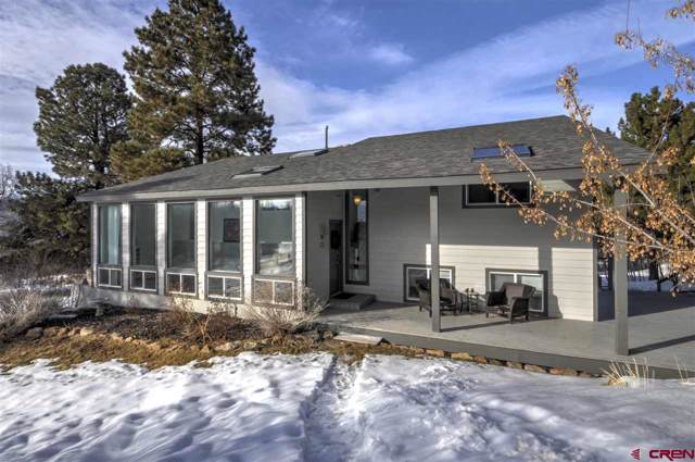 25 Highland Place, Durango, CO 81301 (MLS #766208) :: Durango Mountain Realty