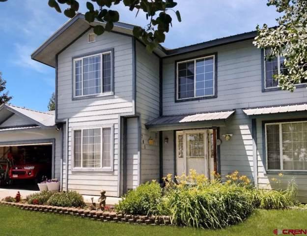701 Arboles Street, Ignacio, CO 81137 (MLS #766301) :: The Dawn Howe Group | Keller Williams Colorado West Realty