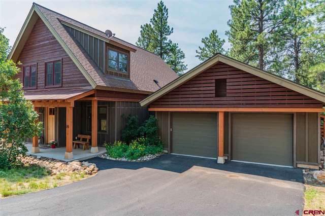 20 Red Table Court, Durango, CO 81301 (MLS #766304) :: Durango Mountain Realty