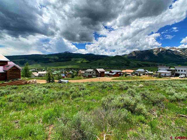 367 Zeligman Street, Crested Butte, CO 81224 (MLS #766312) :: The Dawn Howe Group | Keller Williams Colorado West Realty