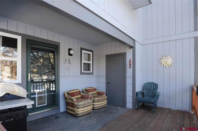 13492 County Road 250 3A, Durango, CO 81301 (MLS #766331) :: Durango Mountain Realty