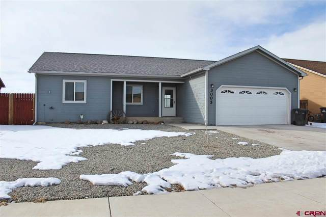 3005 Adcock Drive, Alamosa, CO 81101 (MLS #766362) :: The Dawn Howe Group | Keller Williams Colorado West Realty