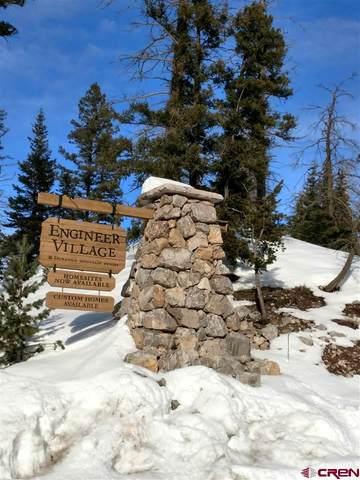 465 Engineer Drive, Durango, CO 81301 (MLS #766377) :: Durango Mountain Realty