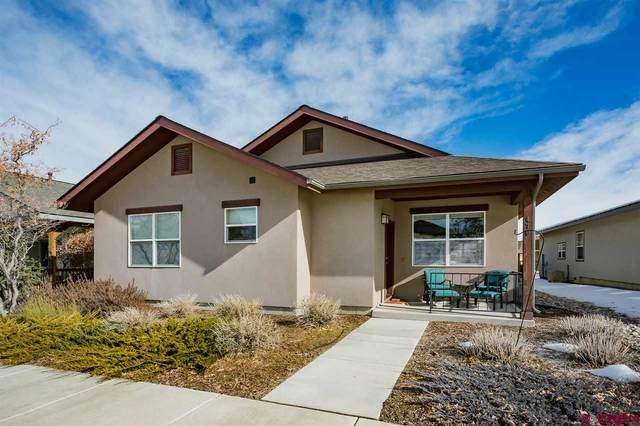 470 Oxbow Circle, Durango, CO 81301 (MLS #766399) :: Durango Mountain Realty