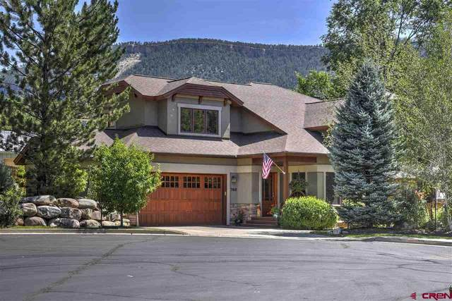 792 Animas View Drive #13, Durango, CO 81301 (MLS #766518) :: Durango Mountain Realty