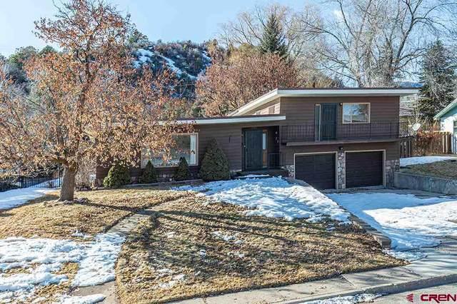 1731 Forest Avenue, Durango, CO 81301 (MLS #766525) :: Durango Mountain Realty