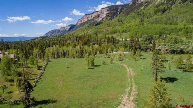 170 Two Dogs Trail, Durango, CO 81301 (MLS #766542) :: The Dawn Howe Group | Keller Williams Colorado West Realty