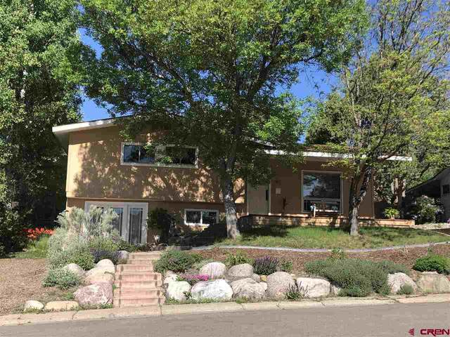 1923 Highland Avenue, Durango, CO 81301 (MLS #766571) :: Durango Mountain Realty