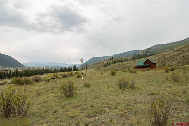 28972 Highway 149, Creede, CO 81130 (MLS #766586) :: The Dawn Howe Group   Keller Williams Colorado West Realty
