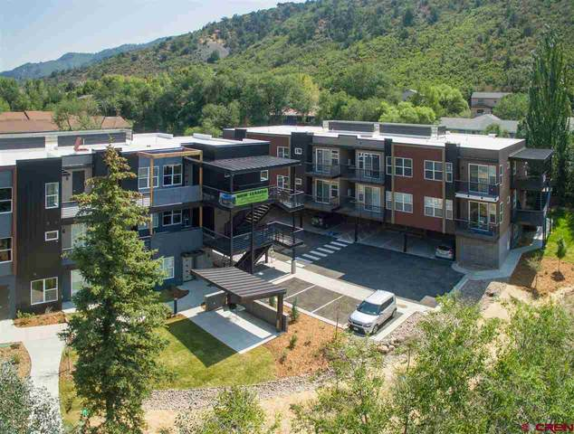 1304 Florida Road, Durango, CO 81301 (MLS #766633) :: Durango Mountain Realty