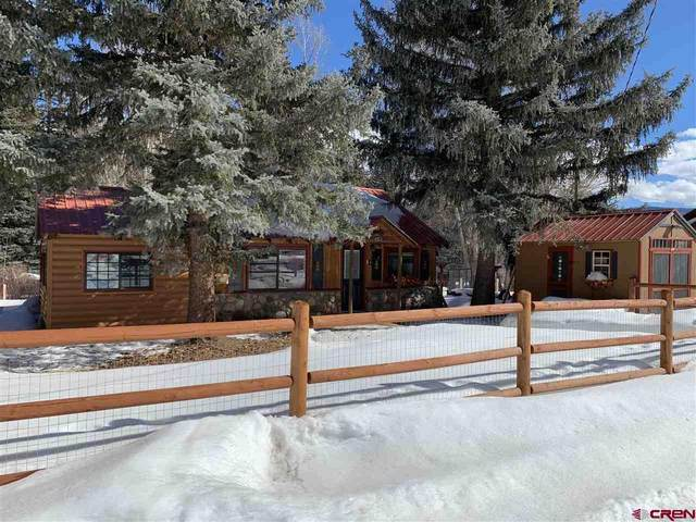 18685 County Road 501, Vallecito Lake/Bayfield, CO 81122 (MLS #766683) :: The Dawn Howe Group | Keller Williams Colorado West Realty