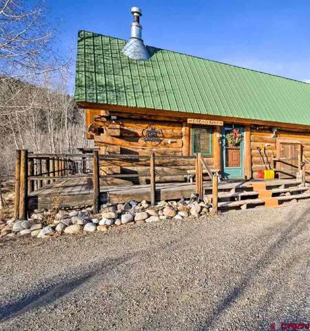 10287 State Highway 135, Almont, CO 81210 (MLS #766722) :: The Dawn Howe Group   Keller Williams Colorado West Realty