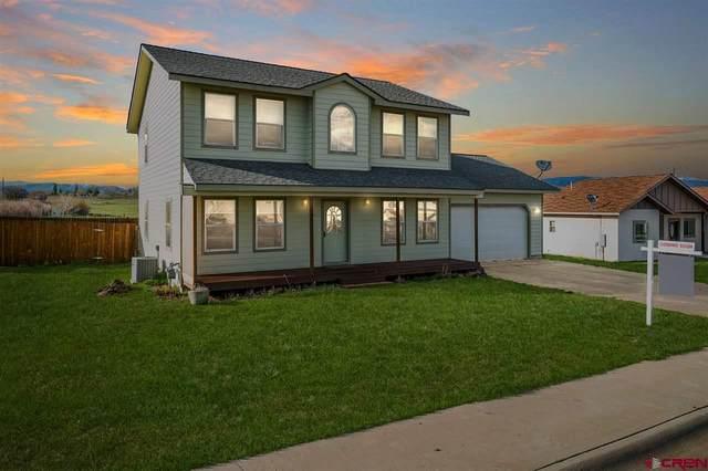 1398 Kremer Drive, Bayfield, CO 81122 (MLS #766725) :: The Dawn Howe Group | Keller Williams Colorado West Realty