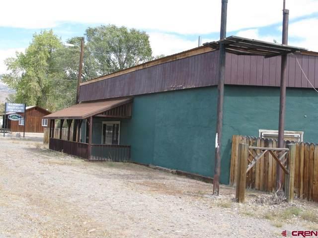 340 8th St, Saguache, CO 81149 (MLS #766760) :: The Dawn Howe Group | Keller Williams Colorado West Realty