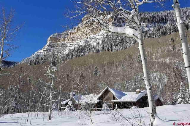321 & 151 Falcon Ridge Road, Durango, CO 81301 (MLS #766768) :: Durango Mountain Realty