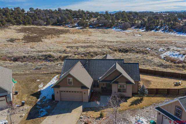 30 Brookside Court, Bayfield, CO 81122 (MLS #766800) :: The Dawn Howe Group | Keller Williams Colorado West Realty