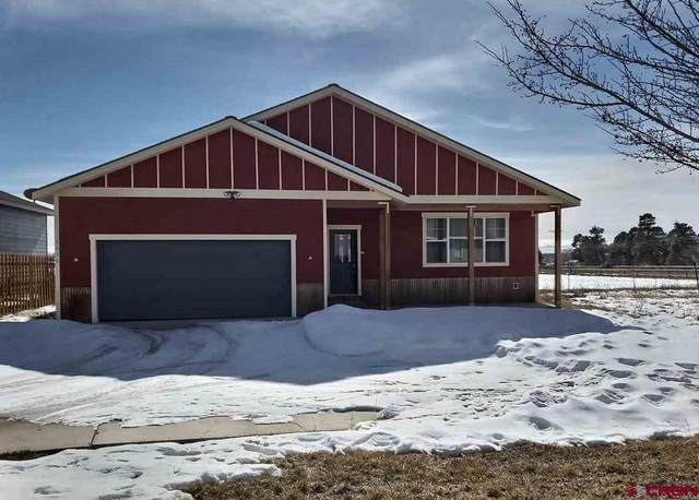 1616 S Taylor Circle, Bayfield, CO 81122 (MLS #766824) :: The Dawn Howe Group | Keller Williams Colorado West Realty
