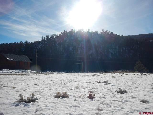 431 and 443 Deer Run, South Fork, CO 81154 (MLS #766836) :: The Dawn Howe Group | Keller Williams Colorado West Realty