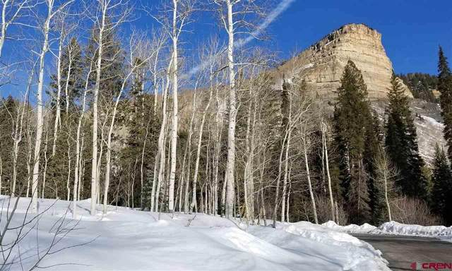 237 Falcon Ridge Ridge, Durango, CO 81301 (MLS #766849) :: Durango Mountain Realty