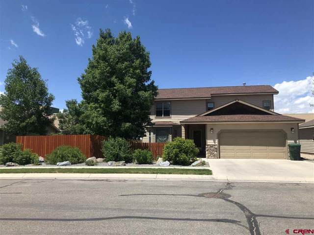 813 Sunny Slope Drive, Gunnison, CO 81230 (MLS #766850) :: The Dawn Howe Group | Keller Williams Colorado West Realty